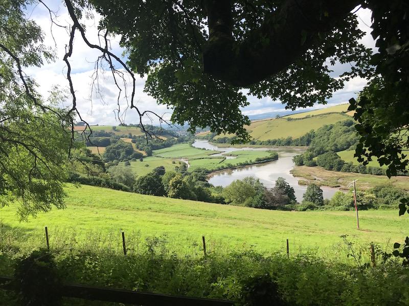 Sharpham Estate, Totnes, Devon