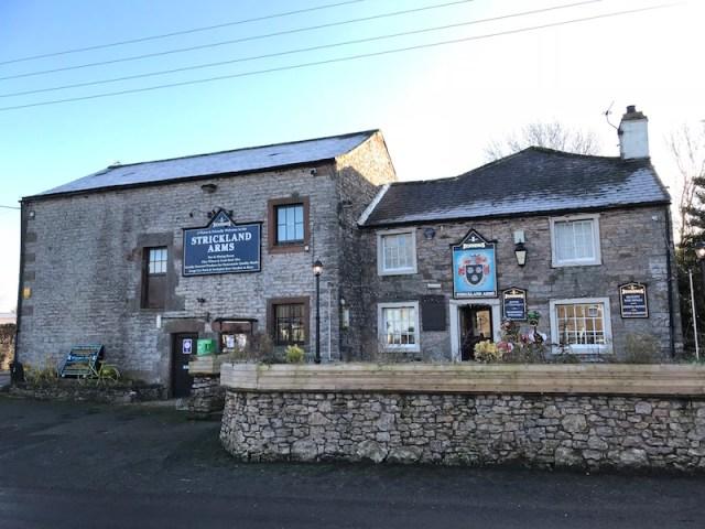 Strickland Arms, Penrith