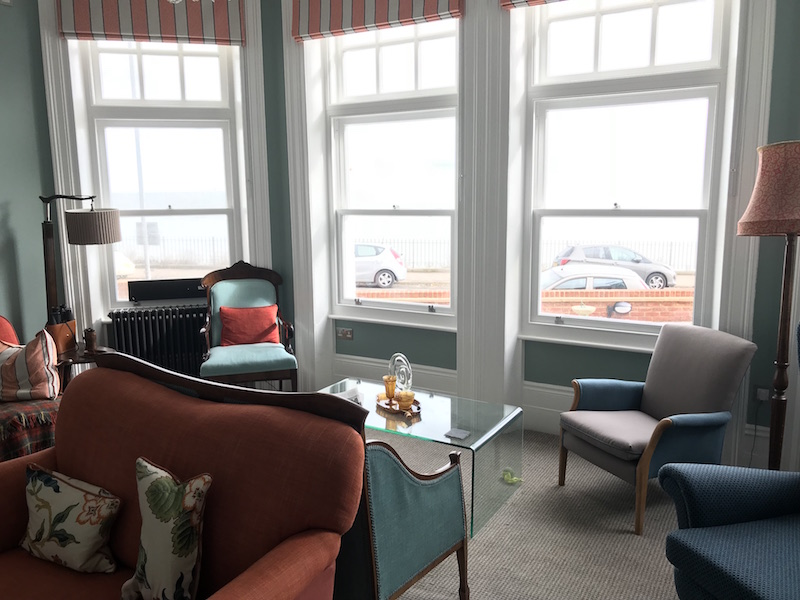 Bay Tree Hotel, Broadstairs