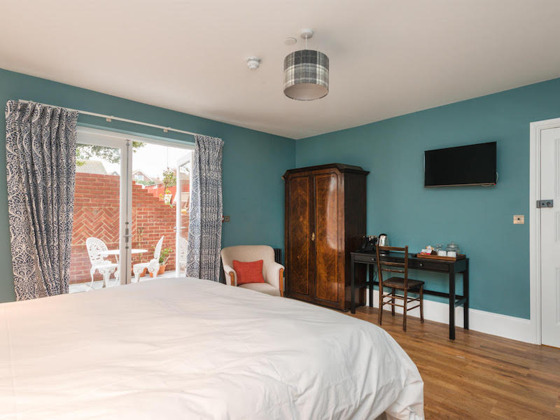 The Bay Tree Hotel, Broadstairs