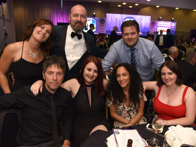 Midlands Food Drink and Hospitality Awards