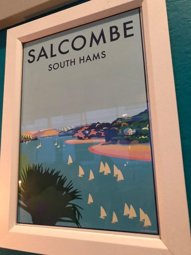 No 55 Salcombe