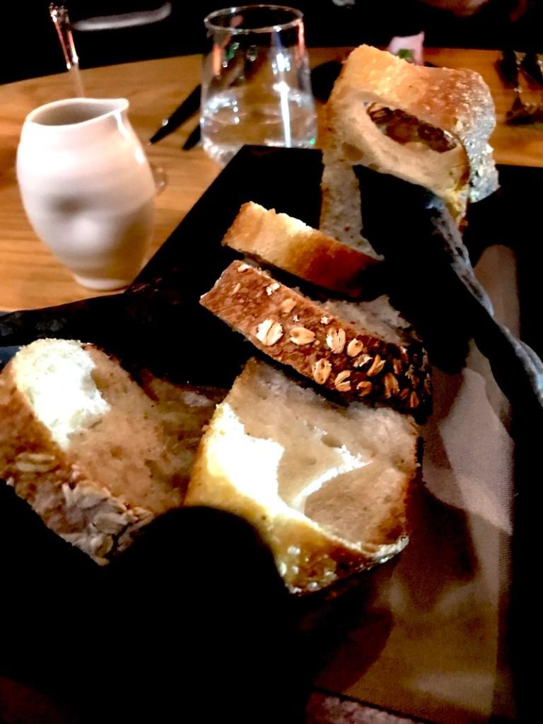 Bread at Legna
