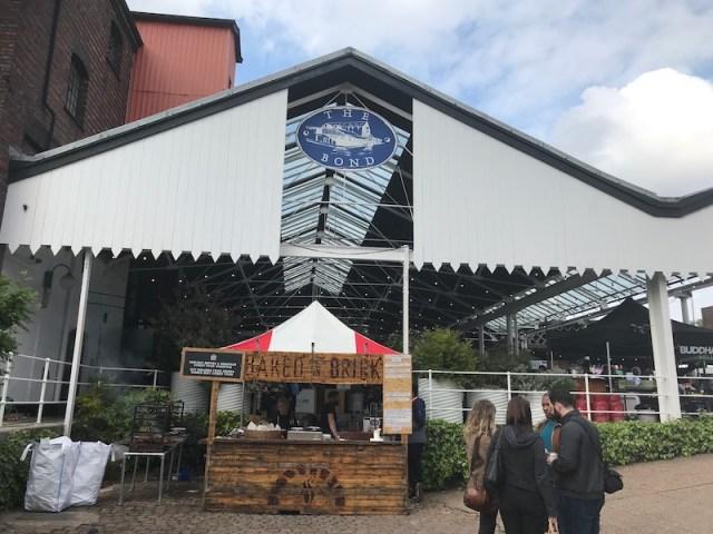 Independent Birmingham Festival