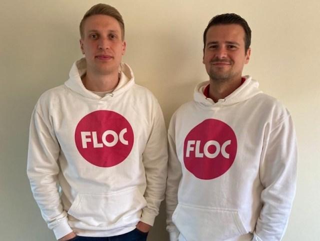FLOC Market launches