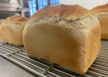 Breadmaking with Revel Bakery