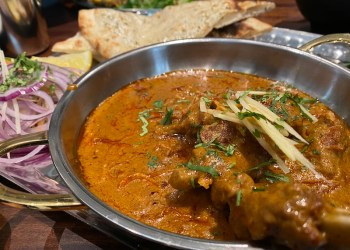Dishoom, Birmingham