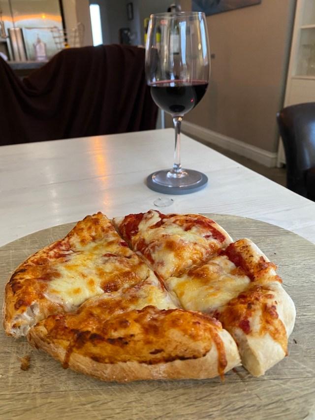 DIY Pizza Co