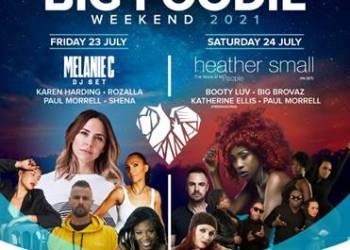 Coventry Big Foodie Weekend