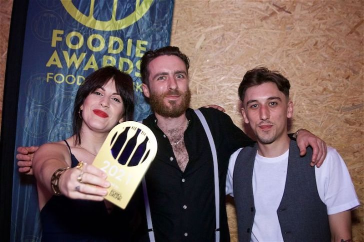 Foodie Awards 2021