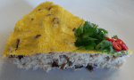Steamed Egg Meatloaf