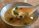 Kikkoman Chinese Hot & Sour Soup Recipe