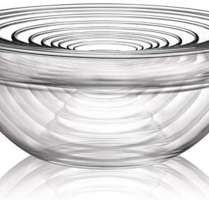 Different Sized Bowl Set