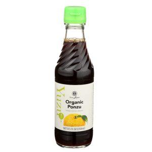 Organic Ponzu