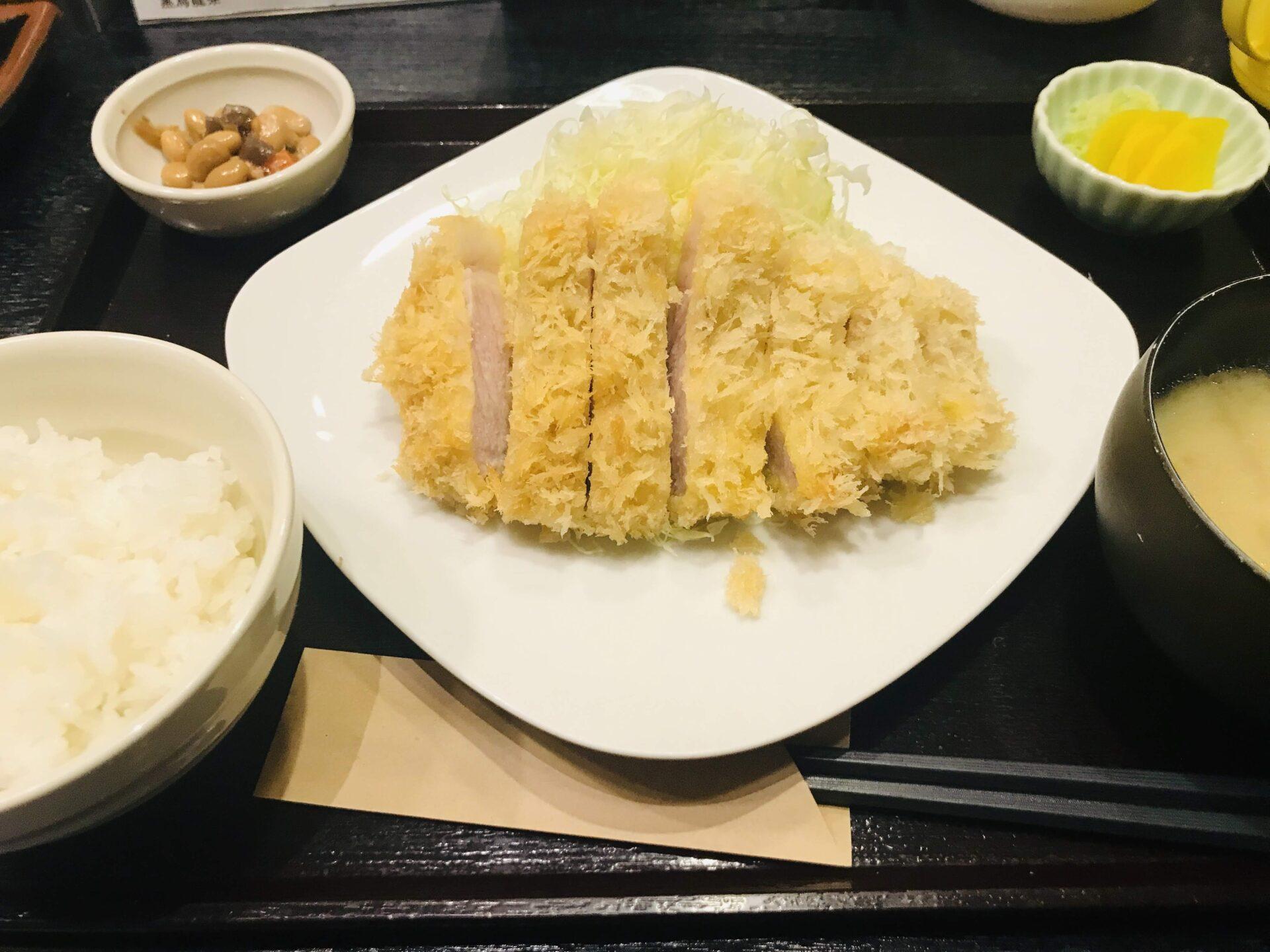 Tonkatsu Narikura