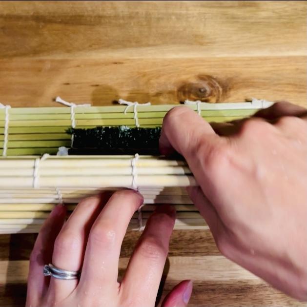Making Sushi Rolls 4 - EATwithOHASHI.com.jpg