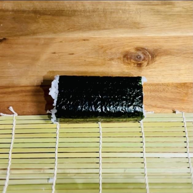 Making Sushi Rolls 7 - EATwithOHASHI.com