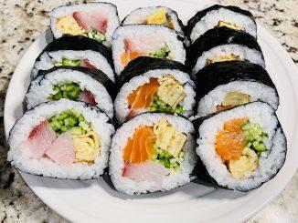 Makizushi Sushi - EATwithOHASHI.com