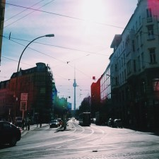 Berlin in Photos: Part One