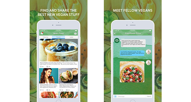 Vegan Amino | eat, write + explore