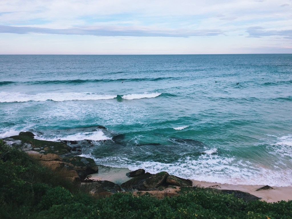 Bronte Beach | eat, write + explore