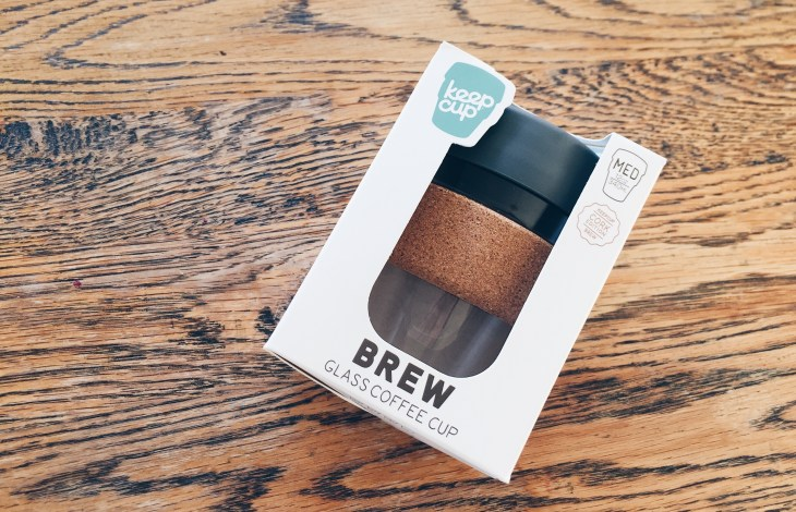 KeepCup Review