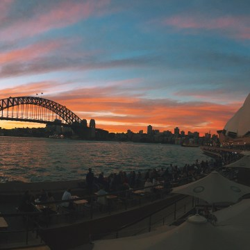 Sydney: Take Two | A Photo Diary