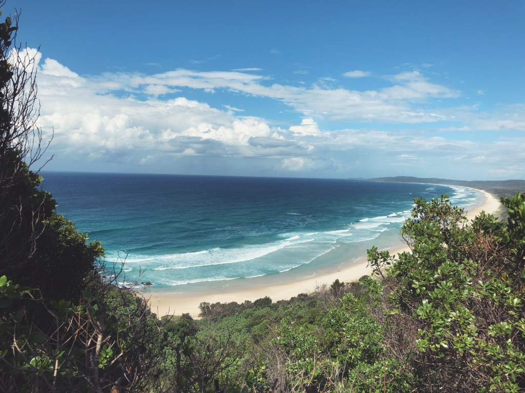 Byron Bay | eat, write + explore