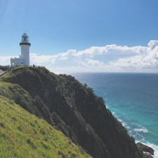 Byron Bay: A Four Day Getaway