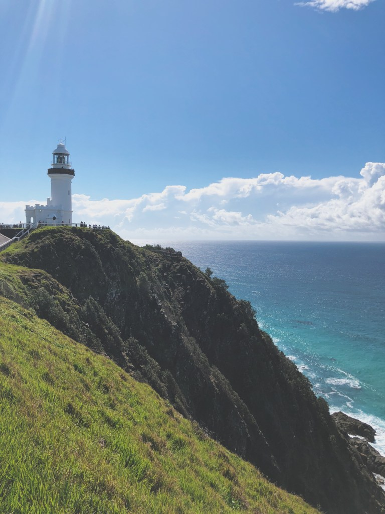 Cape Byron Lighthouse | eat, write + explore