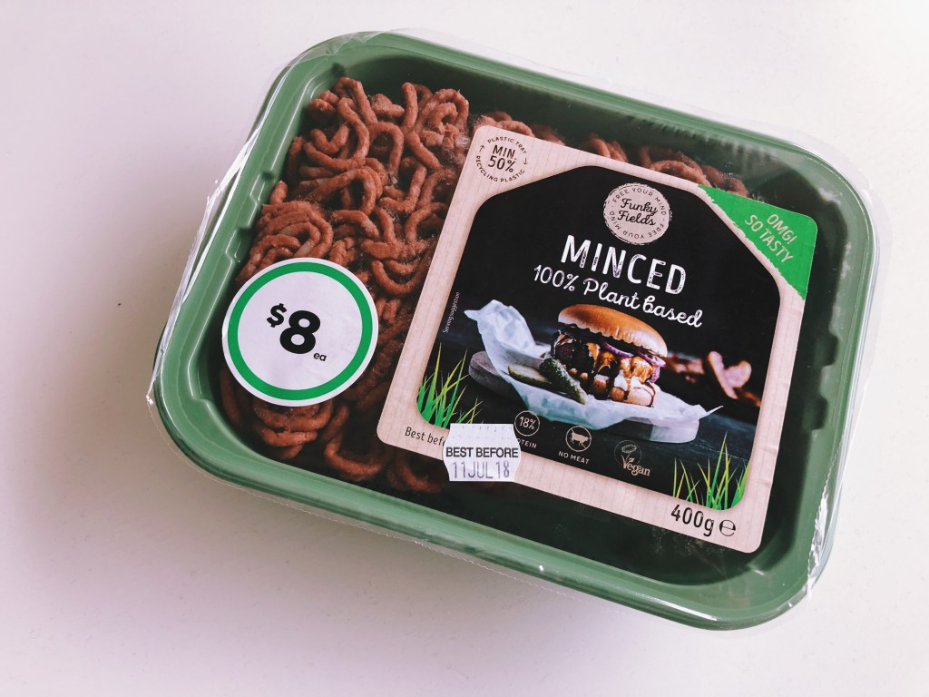 Minced Review | eat, write + explore
