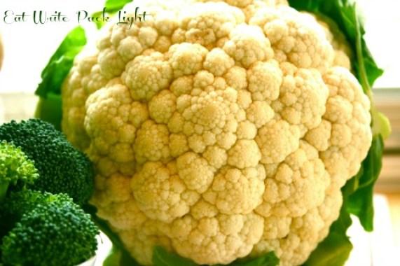 brocollicauliflower