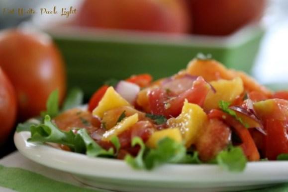 Peach-Tomato-Salad-Side
