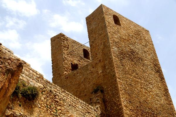 Sicily Castella di Pollina