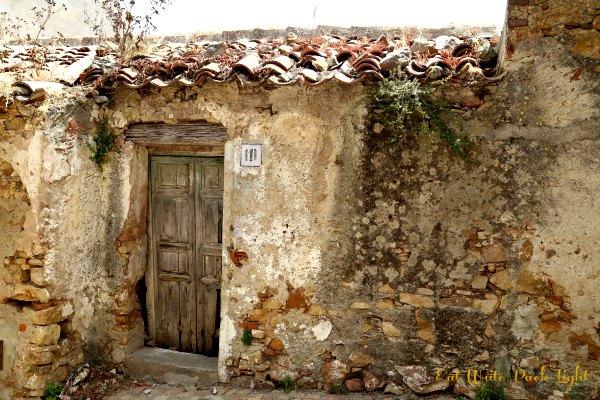 Sicily old pollina