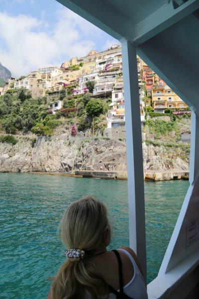 Sorrento ferry