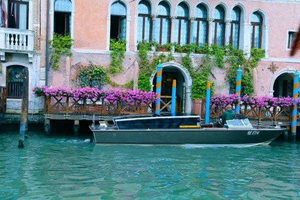Venice Grand C 5
