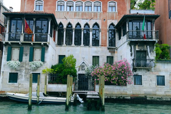 Venice Grand C Houses