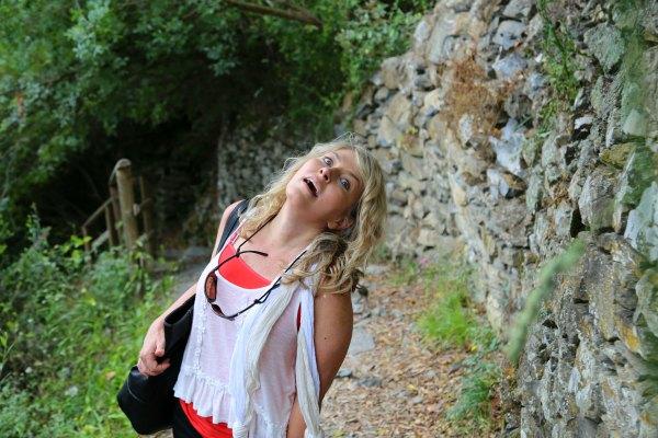 Cinque Terre corniglia hike5