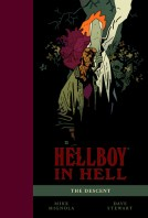6 Hellboy in hell