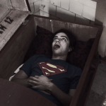 Max Landis on The Death and Return of Superman
