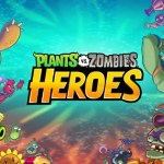 APP Review: Plants vs. Zombies: Heroes