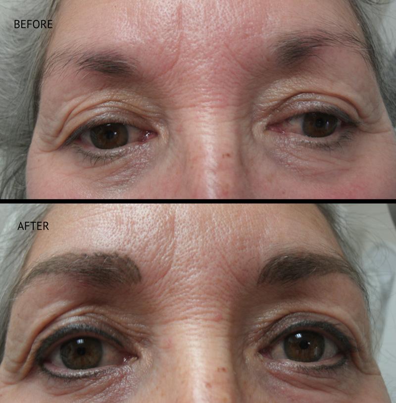 Corrective Permanent Makeup near Eau Claire, WI