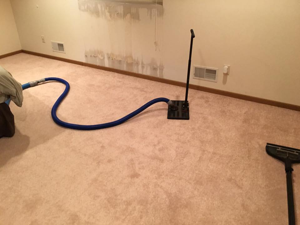 Water damage restoration in Cameron, WI