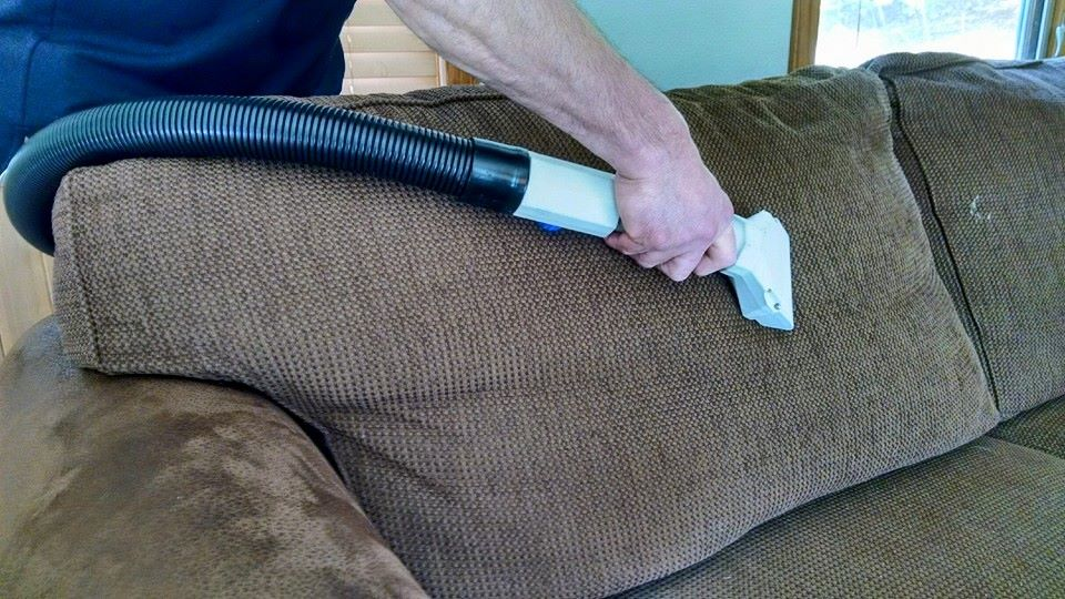 Professional Furniture cleaning in Elk Mound, WI