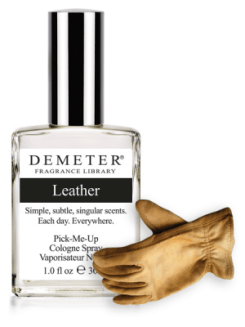 Demeter Leather