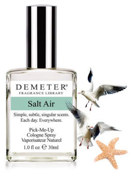 Demeter Salt Air
