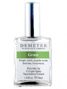 Demeter Grass Cologne