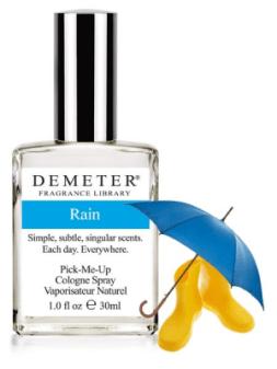 Demeter Rain