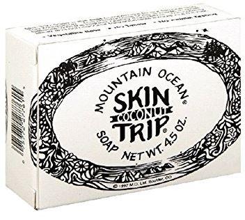 Mountain Ocean soap